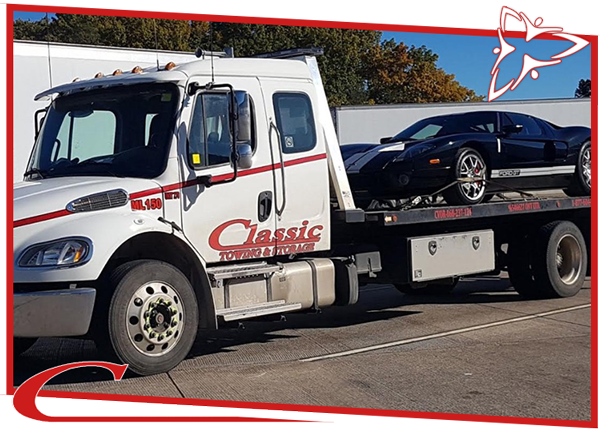 Toronto Towing Company