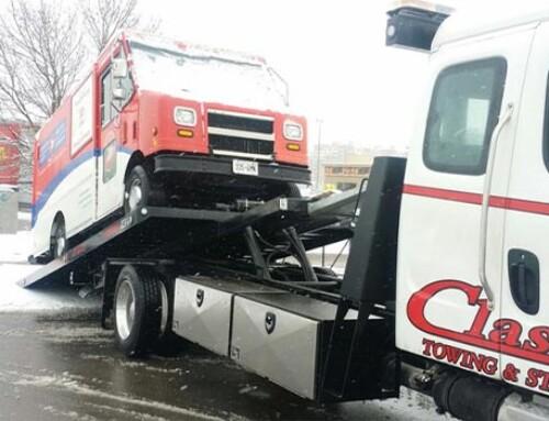 Ontario Towing Services